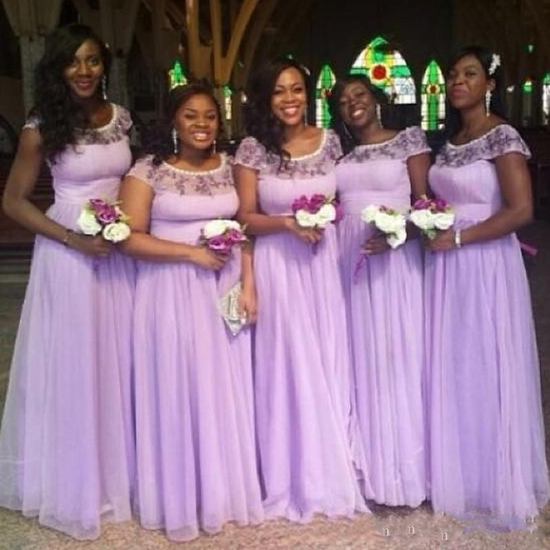 Maids Wedding Dresses In Kenya - Unique Wedding Ideas