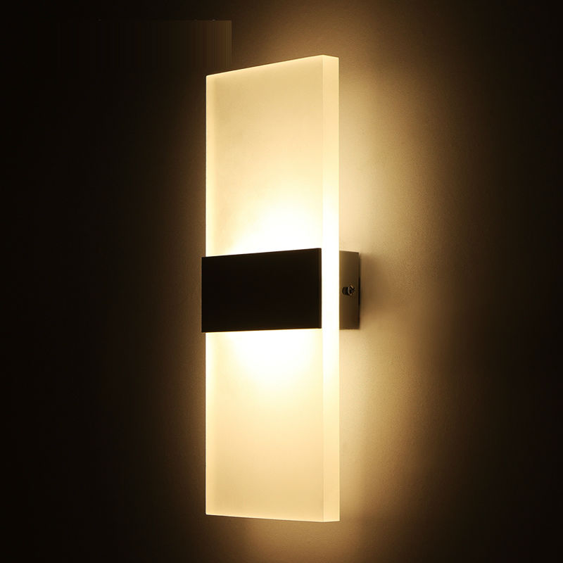 Lights On Sale: Hot Sale Modern Led Wall Sconce Lamps Wall Lights Kitchen