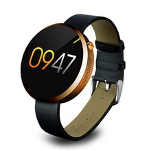 Bluetooth Smart Watch Sport Wristwatch Smartwatch Health Heart Rate Monitor Steel For IOS Android Phone Wearable Devices Luxury