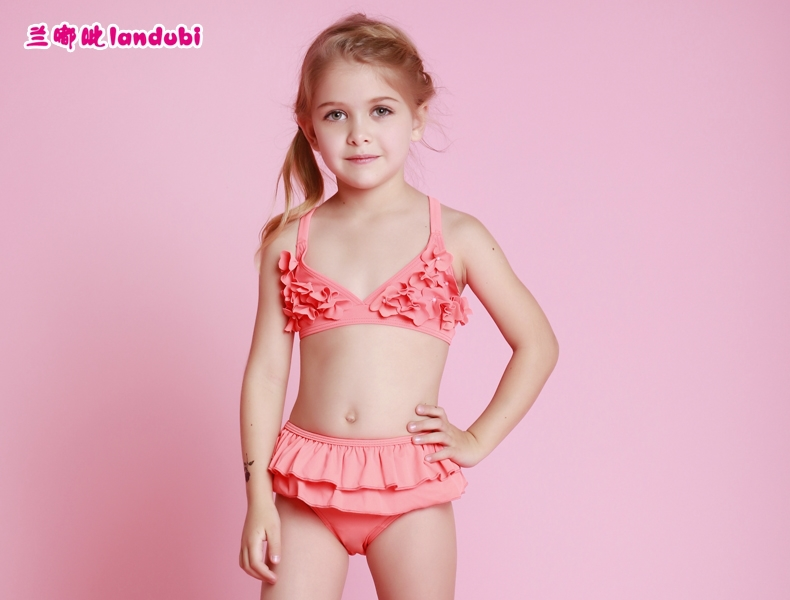 Very pity litle bikini young girls opinion not