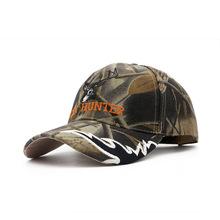 cda84e58082bc Jungle Hunting Caps Las Vegas TEXAS Camo Baseball Cap for Men USA flag  eagle Camouflage snapback cap hats for hunter and fishman