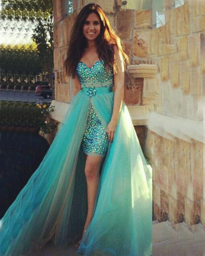 Dress With Skirt 50