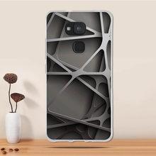 Чехол для BQ Aquaris V, чехол из мягкого ТПУ 3D, чехол для BQ Aquaris V, силиконовый чехол для BQ Aquaris VS, чехол для телефона(Китай)