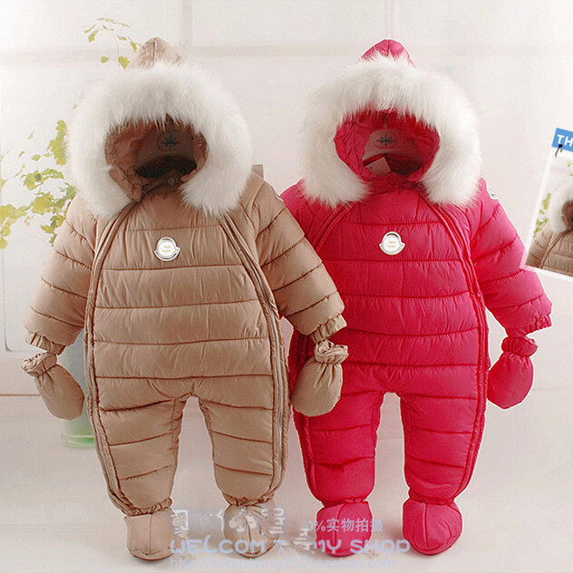 Бесплатная доставка! 2015 Новый стиль ребенка зимой тепловой комбинезоны, Бренд теплый комбинезон, Фантазии детей, Детские гирс мальчиков одежду носить