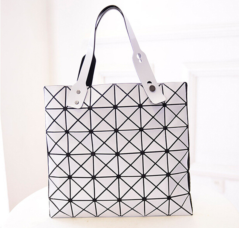 Bao Bao Geometric Bag Look Alike Yves Saint Laurent Purse