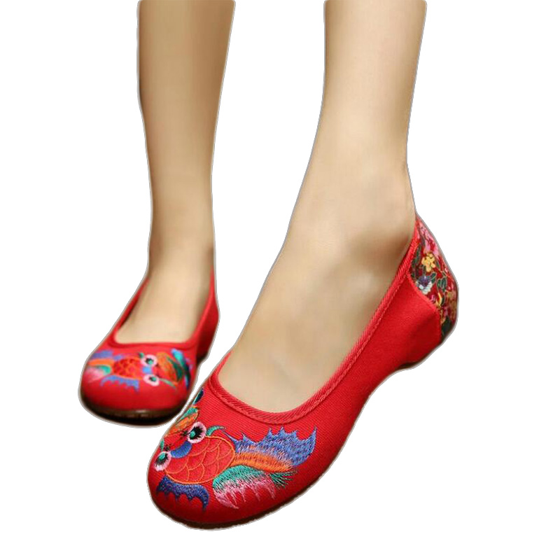 Online Buy Wholesale Traditional Chinese Shoes From China