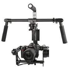 BeStableCam SteadyGim6 Plus RTF 3-axle Brushless Handheld Gimbal Stabilizer Mount with Encoder Alexmos for BMCC DSLR GH4 A7S