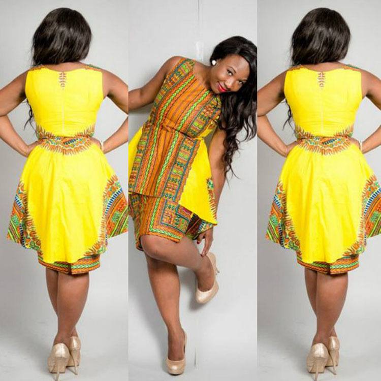 African Sexy Clothes 91