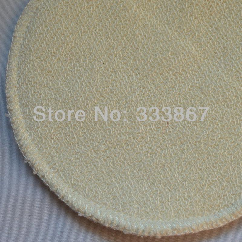10 / много органических бамбук водонепроницаемый многоразовые моющиеся уход грудное вскармливание колодки пот-абсорбент мягкой микрофибры 4 слоя