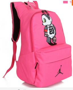 23df359d74 Nike Air Jordan Jumpman Sling Gym School Backpack Bag