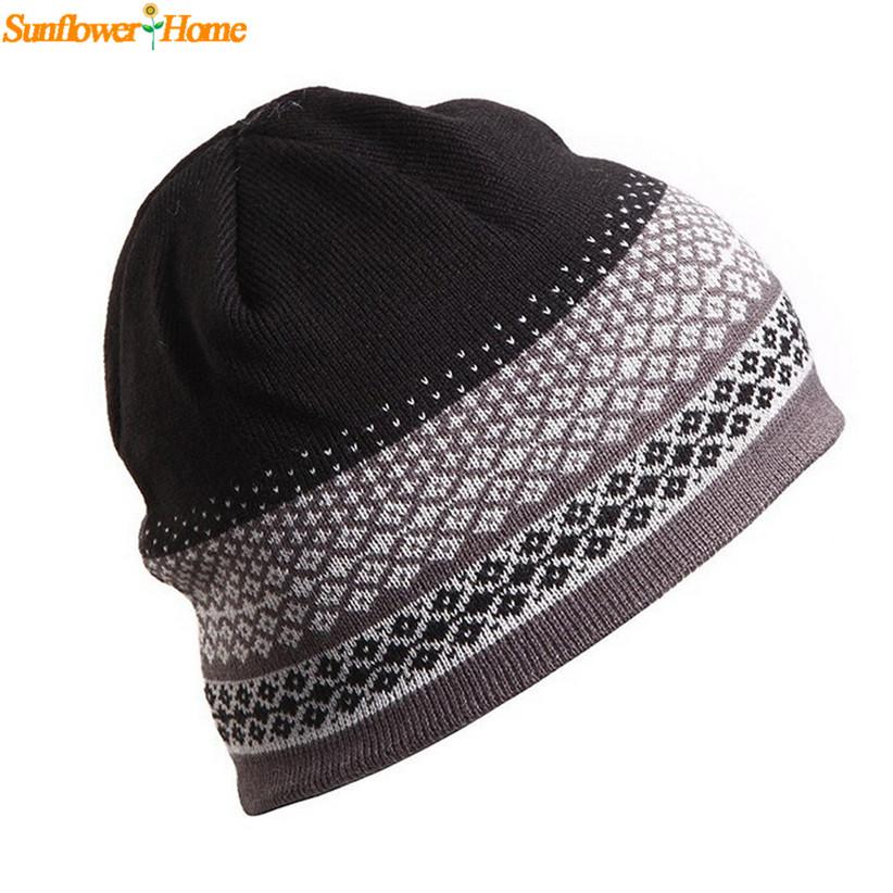 Beanie Hat Pattern Reviews - Online Shopping Mens Crochet Beanie Hat ...