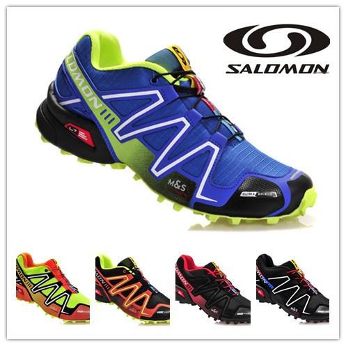 Acquista aliexpress salomon speedcross 3 OFF79% sconti