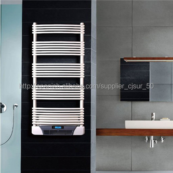 Radiant Bathroom Heaters: Oil-filled Electric Towel Warmer Bathroom Fan Heaters With