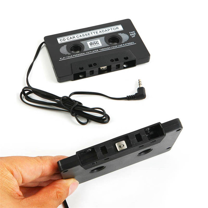 autoradio adaptateur de cassette pour ipod mp3 lecteur cd dans acoustique de automobiles et. Black Bedroom Furniture Sets. Home Design Ideas