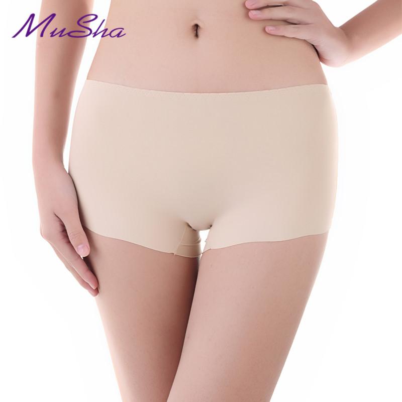 Silk Panties Plus Size 29