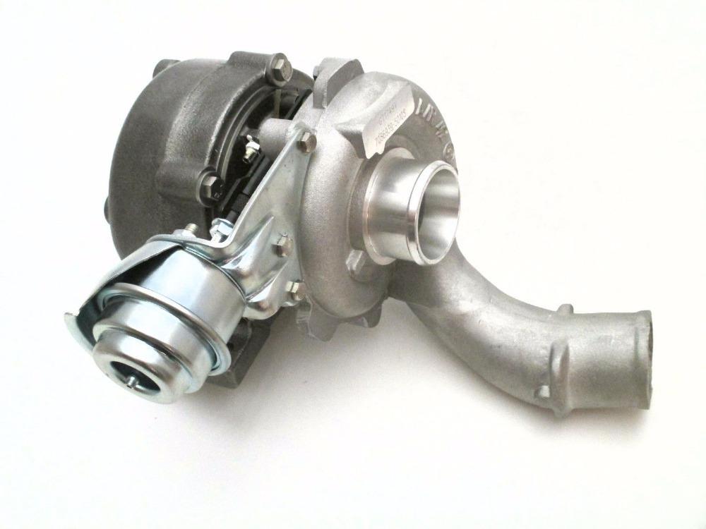 Гарретт турбо GT1749V полный турботаймер 8200369581 8200332125 turbolader 708639 турбо зарядное устройство для Mitsubishi Carisma 1.9 DI-D HP