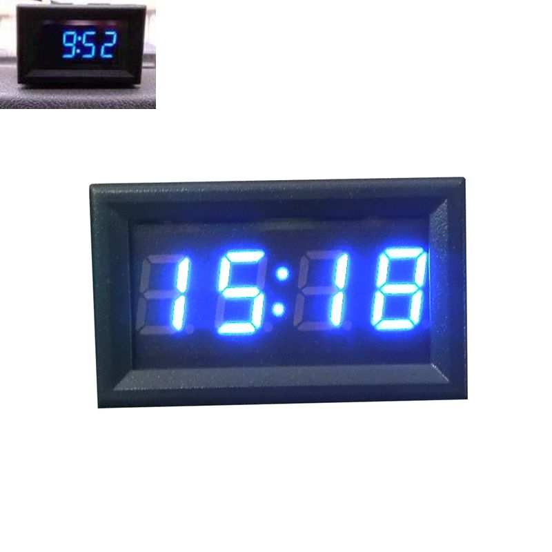 tableau de bord de voiture horloge achetez des lots petit prix tableau de bord de voiture. Black Bedroom Furniture Sets. Home Design Ideas