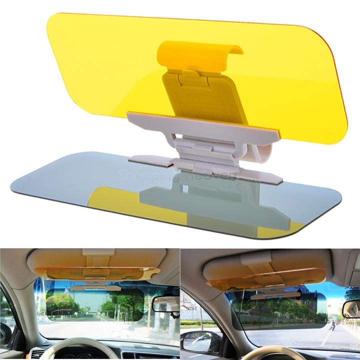 Переключение на ближний свет зеркало поляризованных солнцезащитных очков день и ночного видения автомобиль солнцезащитный козырек очки для автомобиля с антибликовым покрытием 10