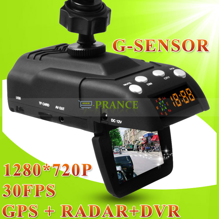 radar de voiture dvr cam ra gps 3 en 1 gr h8 anti d tecteur de radar russe soutenir voice. Black Bedroom Furniture Sets. Home Design Ideas