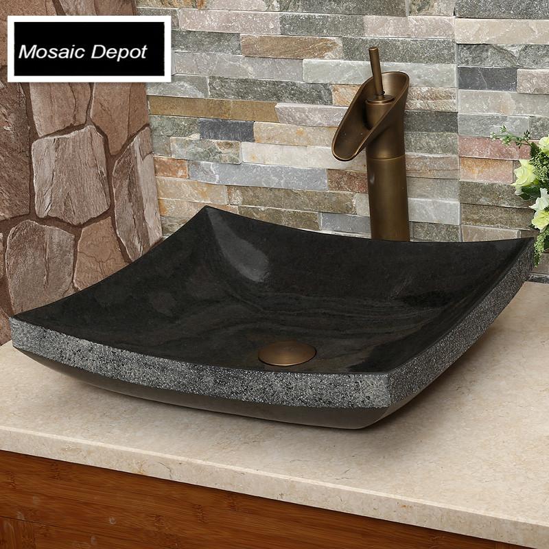 granit arbeitsplatte waschbecken beurteilungen online einkaufen granit arbeitsplatte. Black Bedroom Furniture Sets. Home Design Ideas