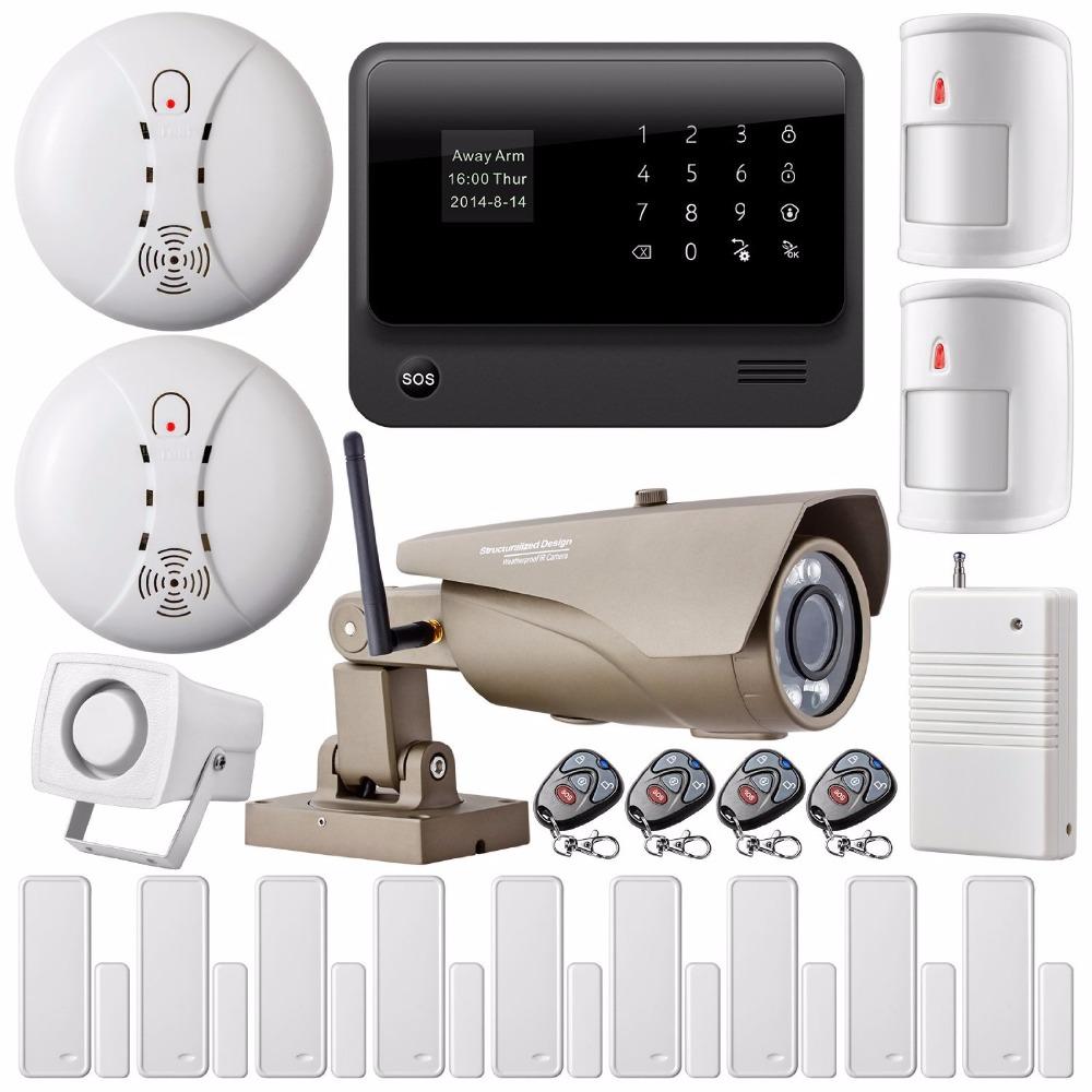 online kaufen gro handel rauchmelder kamera aus china rauchmelder kamera gro h ndler. Black Bedroom Furniture Sets. Home Design Ideas