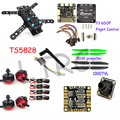RC plane QAV 250 PRO Carbon Fiber Mini Quadcopter Frame drone with camera F3 Flight Controller