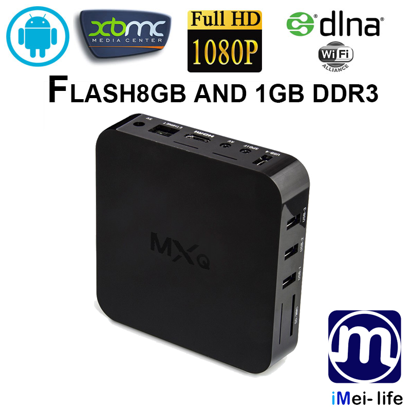 M8 android tv box firmware august release fix/update - Tokko