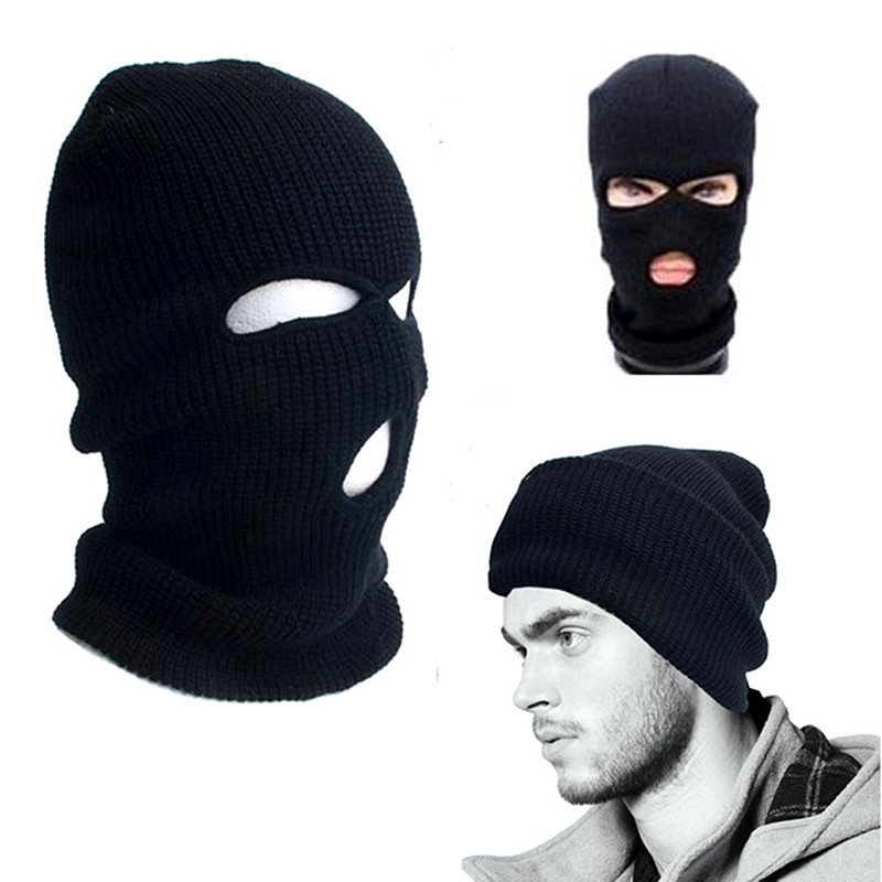 157703cd97f warm face mask 3 hole balaclava snow mask.We offer the best wholesale  price