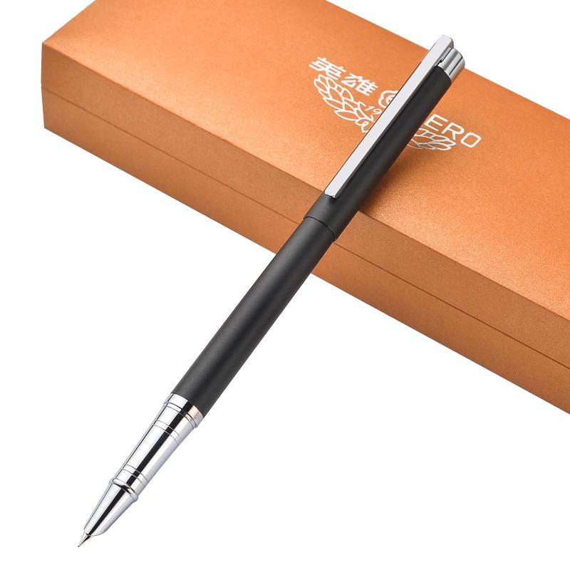 Hot Selling Hero 1063 Genuine Fine Financia Pen Student Calligraphy