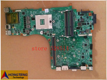 original MS-16F21 MS-16F2 VER:1.2 FOR MSI GT683DXR Latop Motherboard Mainboard NON-INTEGRATED GRAPHICS  100% Test ok
