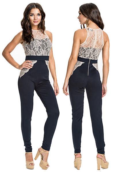 Long Jumpsuits For Women Fashion Ql