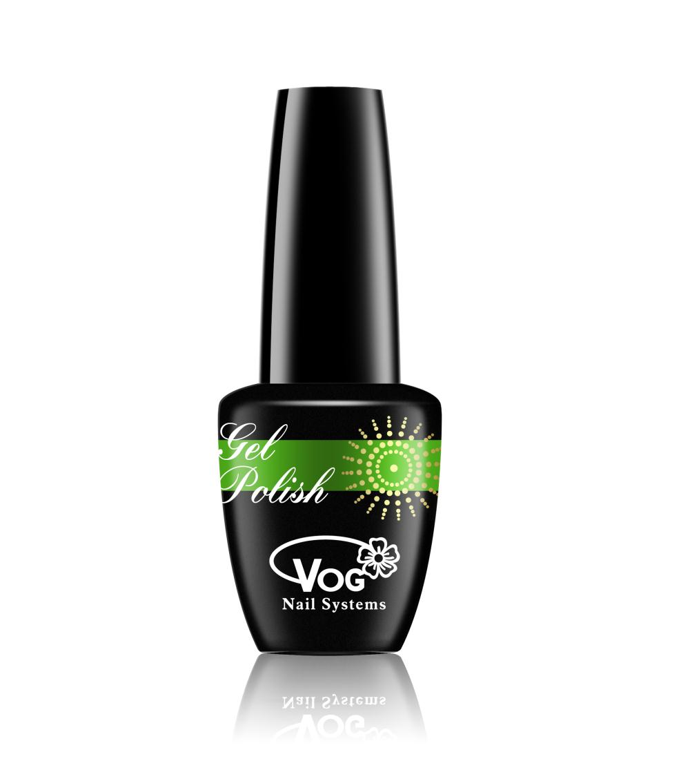 12pcs VOG fashion One Step UV Easy Opperation Gel Nail polish 15ml 36 colors for choices
