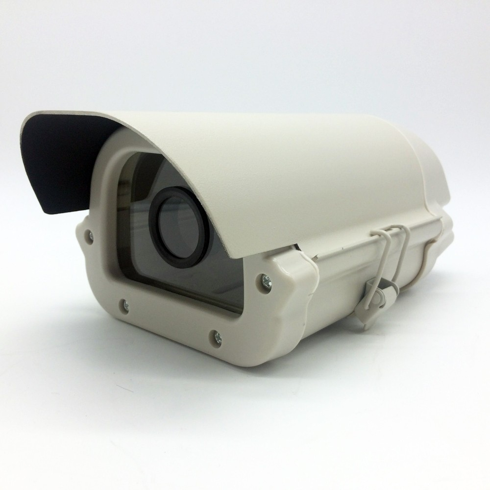 Cctv Box Array Led Light Camera Housing Outdoor Protect