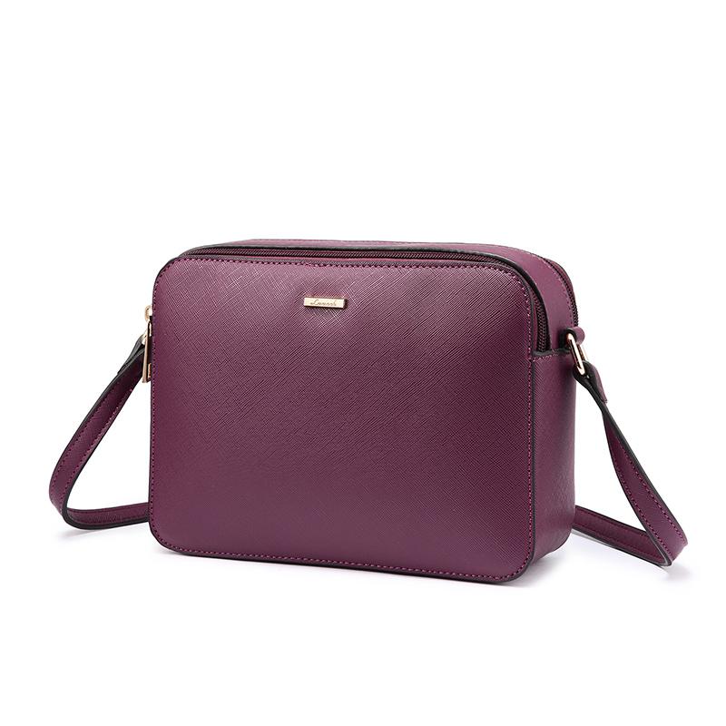 Женская сумка-мессенджер LOVEVOOK, розовая сумка через плечо из искусственной кожи для девушек, 2018(Китай)