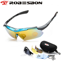 ROBESBON Bicycle Cycling Glasses Gafas Ciclismo Outdoor Sport MTB Road Goggles UV400 Driving Fishing Sunglasses Eyewear
