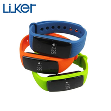 Smartband JW018 BT4.0 Smart band bracelet & Heart Rate Monitor Activity fitness Tracker Wristband for IOS & Android smartphone