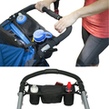 New 2016 Baby Mummy Bag Nappy Bag Kids Bottles Storage Diaper Bags Mother Mom Outdoor Traveling