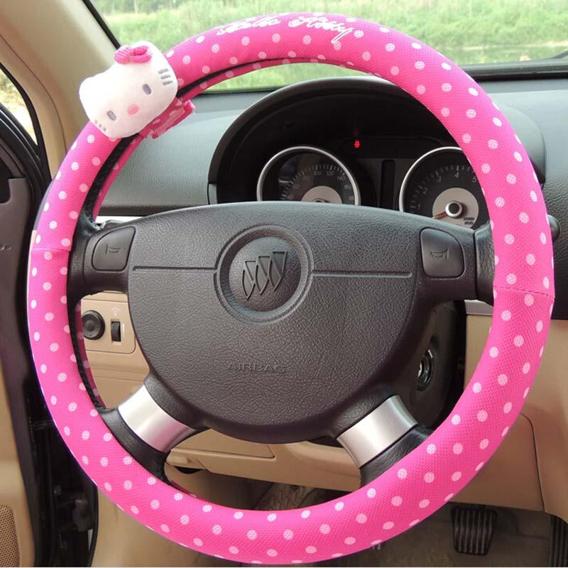 Buy silicone breathable seat covers hyundai tucson ix35 - Hello kitty car interior accessories ...