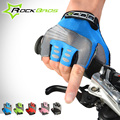 Rockbros Cycling Gloves Men Women Tour De France Pro Bicycle Gloves Mittens Downhill MTB Road Bike