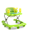 Best Selling 7 18 Months Baby Car Anti Rollover Multifunctional Baby Walker U Type With Music