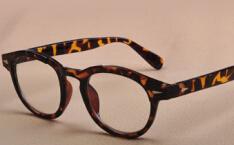 Старинные оптические очки кадр марка оливер народов джонни депп очки для женщин и мужчин оправы