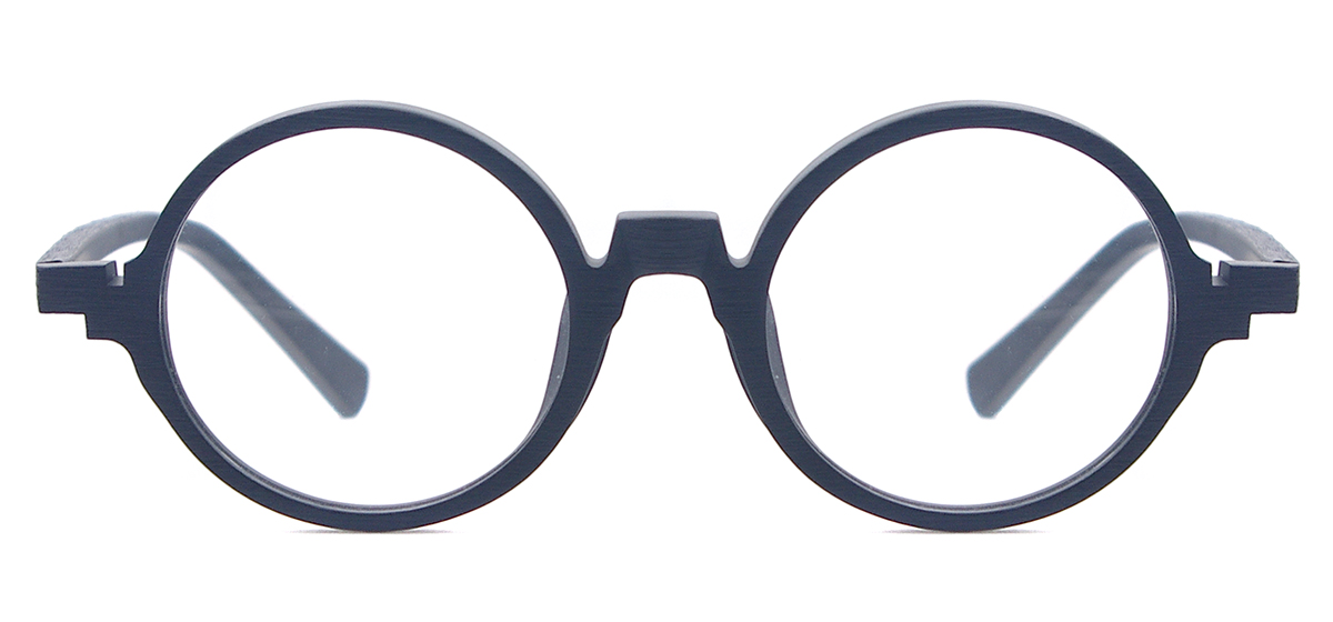 1a500187220 Please select following lenses to order prescription glasses. We will cut  the lens and install it into the frame.