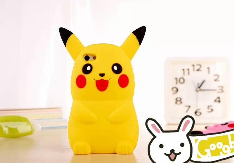 pokemon hoesje iphone 4s