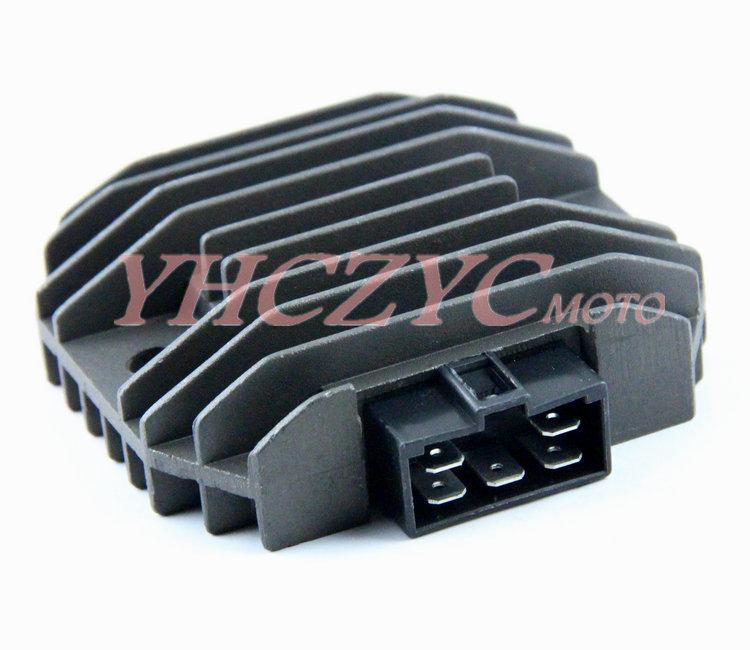 Мотоциклы тока преобразователь напряжения для Yamaha YZF R6 YZF600 97-02 выпрямитель зарядное устройство регулятор