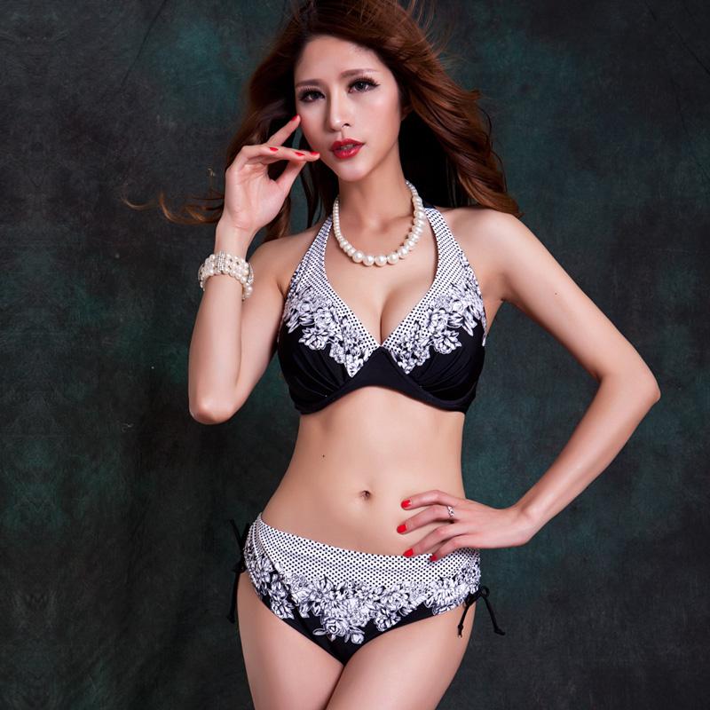 Cup Size Bikini 109