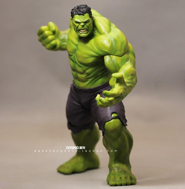 The Incredible Hulk Toys 34