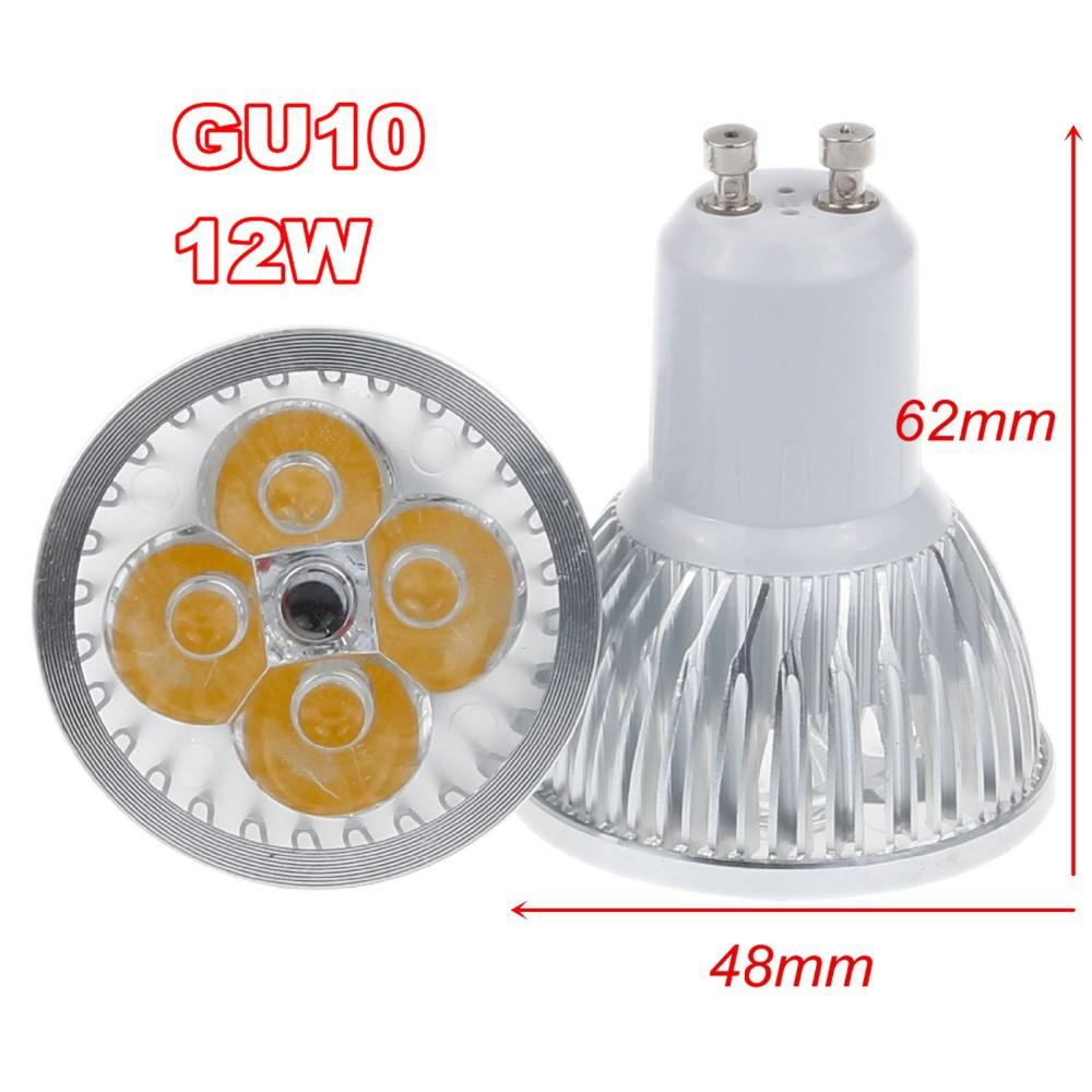 חינם shpping 9W אור led ספוט מתח גבוה הנורה E27 לבן קר/לבן חם dimmable 220V 110V מנורת אור