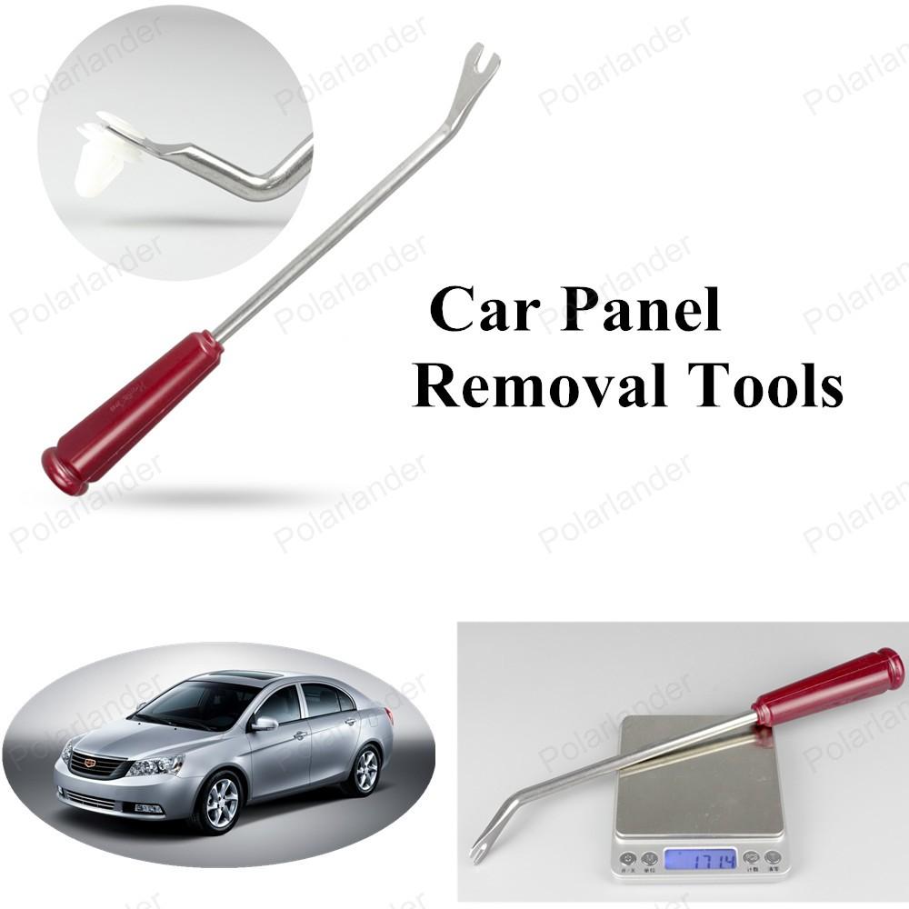 Бесплатная доставка ремонт автомобилей комплект инструментов автомобиля средство для удаления панели лучшие продажи Высокое качество