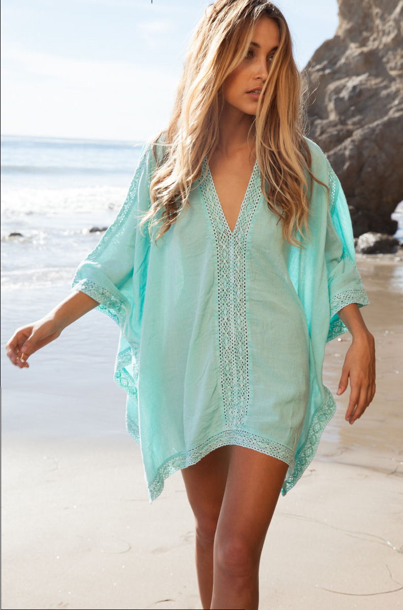 Swimwear cover-ups is also one of the most fashionable and popular ways to show women's hot and sexy body lemkecollier.gag an appropriate swimwear cover-ups is very important because the swimwear cover-ups that match your personal temperament can show your unique beauty and taste of .