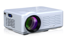U35 Home Theater Projector LED Portable Mini Projectors 800 Lumen 640*480 With Remote control For Smartphone